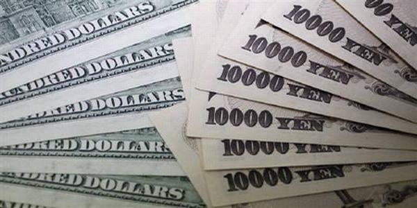 ジェットオプション(JET OPTION)の通貨ペアであるドルと円